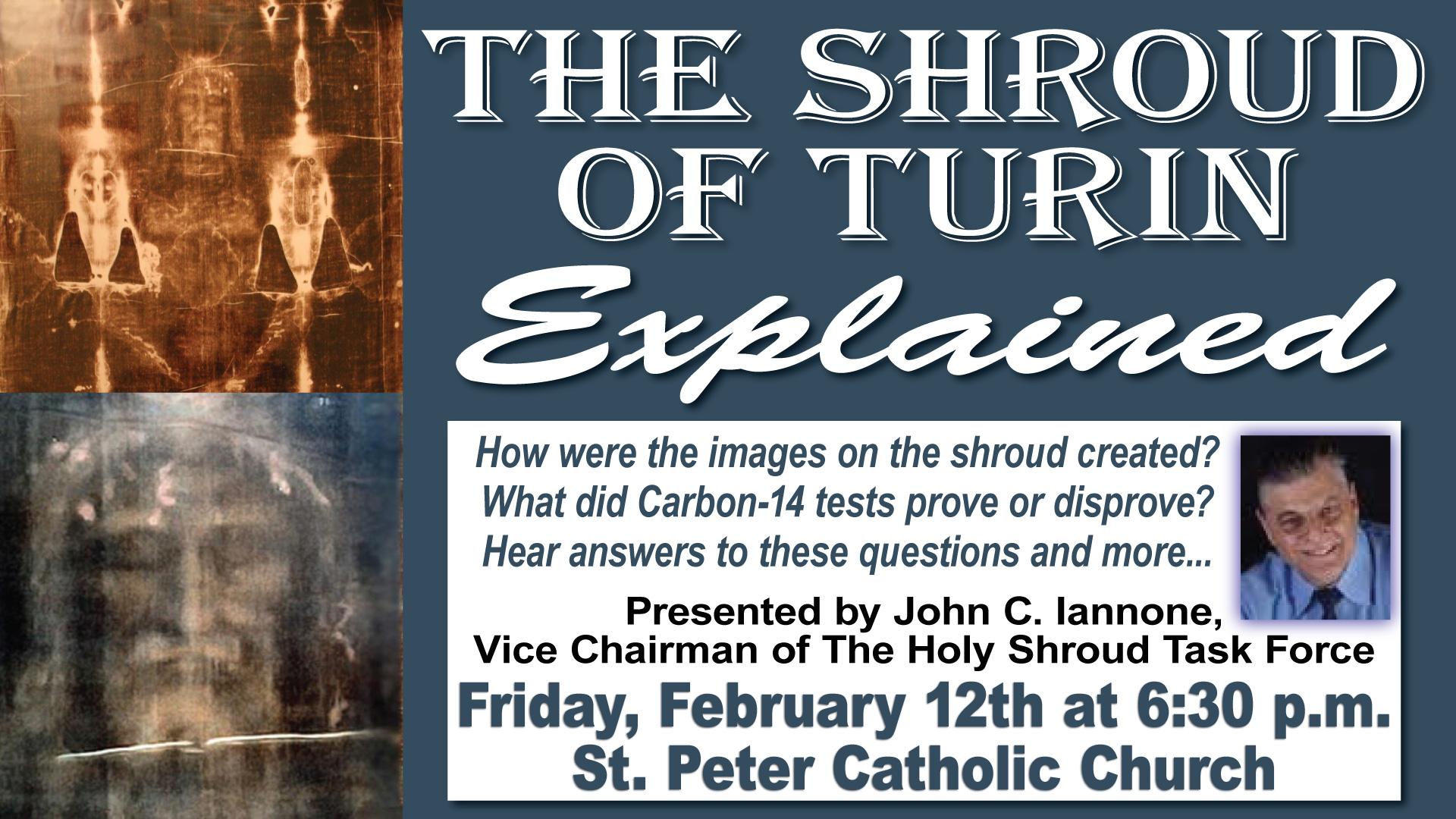 The-Shroud-of-Turin-Explained
