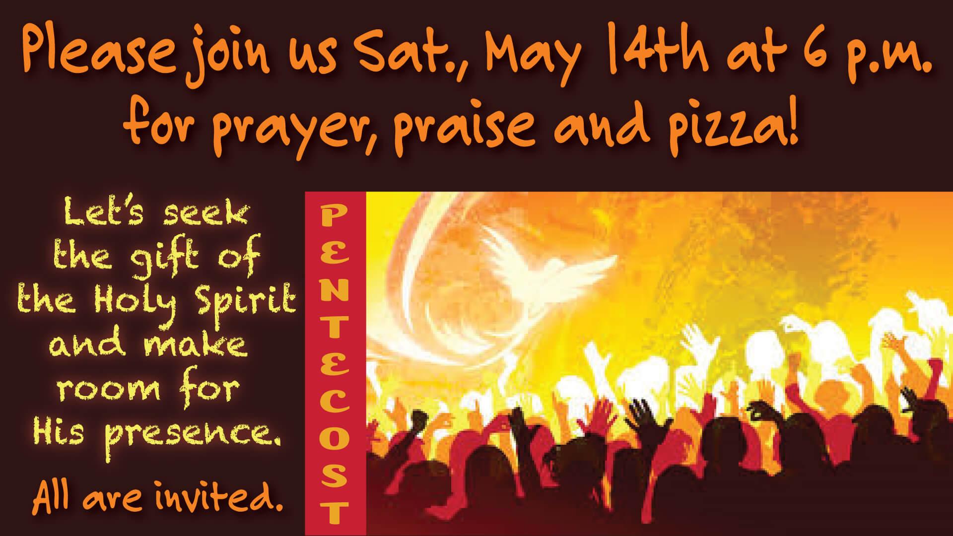 Pentecost-PPP